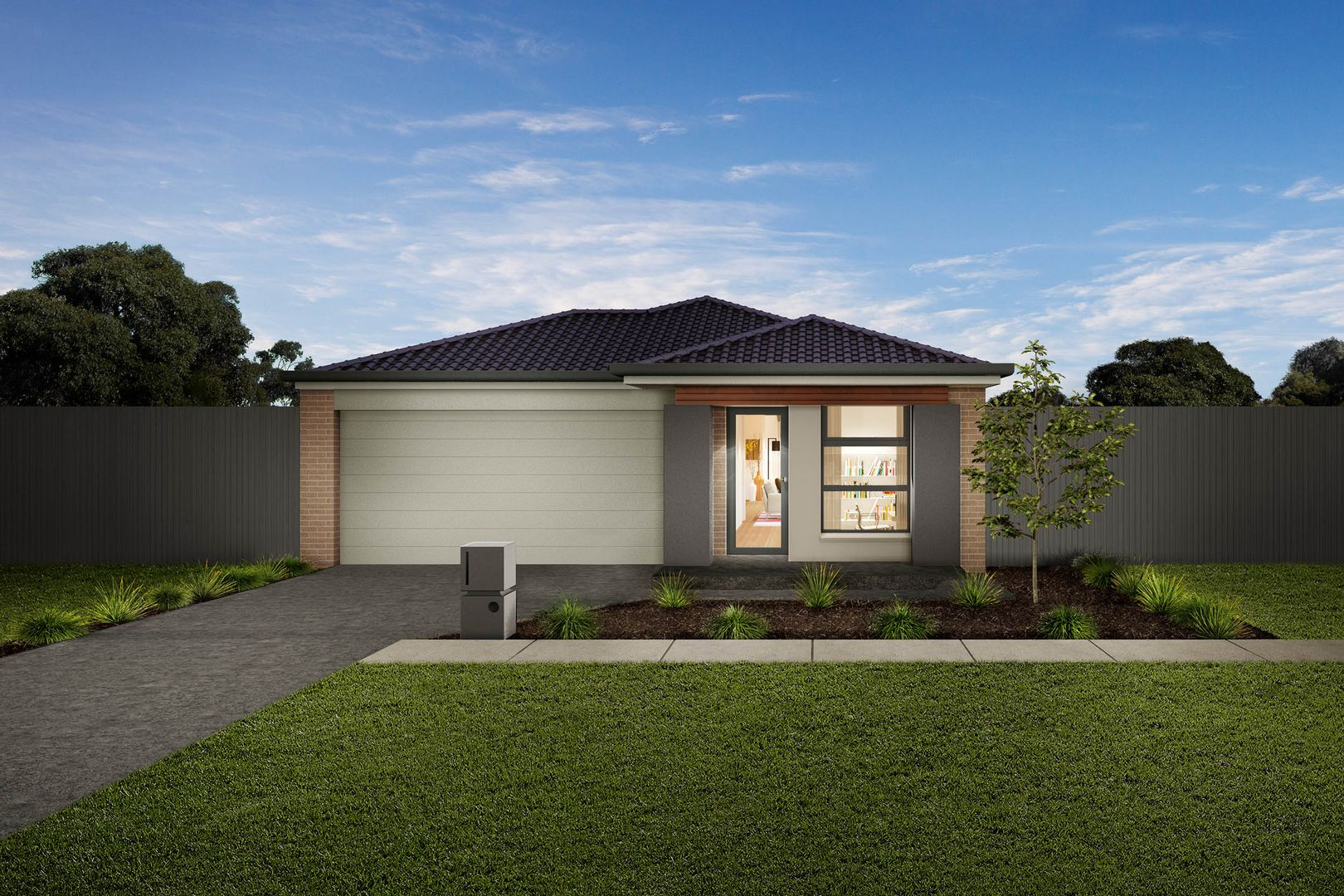 Lot 1 Lexey Crescent, Wakerley QLD 4154, Image 0