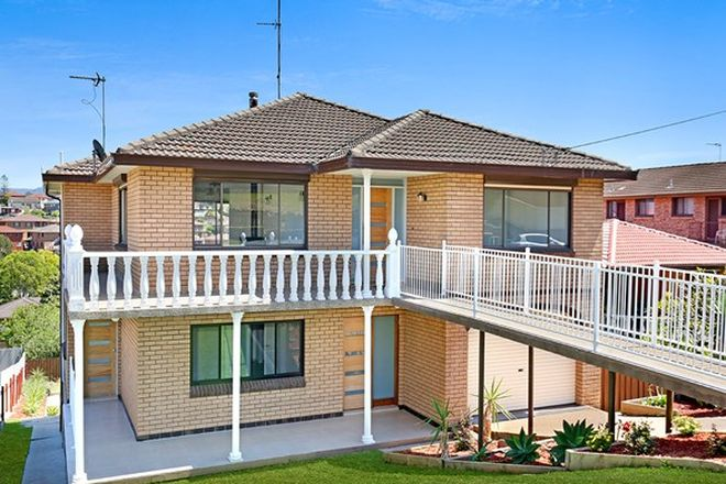 Picture of 30 Hurry Crescent, WARRAWONG NSW 2502