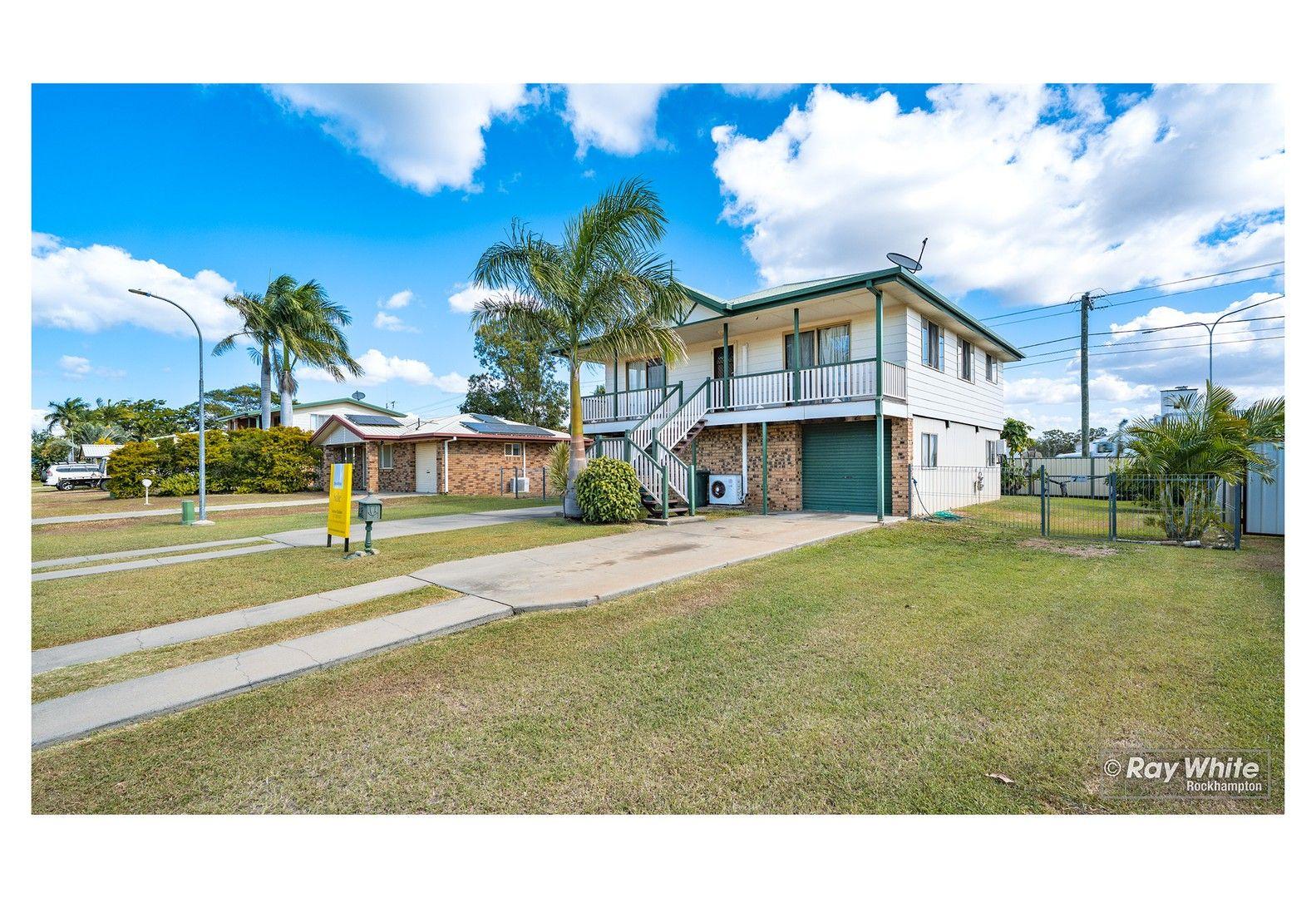 6 Bean Avenue, Parkhurst QLD 4702, Image 0