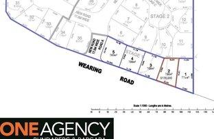 Lot 2 Wearing Road, Bargara QLD 4670