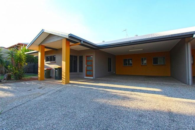 Picture of 1/59 Kenbi Place, ROSEBERY NT 0832