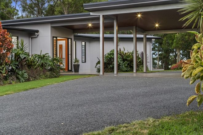 Picture of 359A Ruffles Road, WILLOW VALE QLD 4209