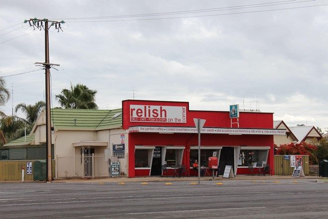 Picture of 132 Three Chain Road, PORT PIRIE SA 5540