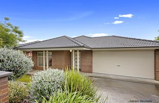 Picture of 55A Nihil Street, Alexandra VIC 3714