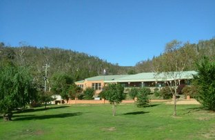 Picture of 112 Bidgee Road, Binjura NSW 2630