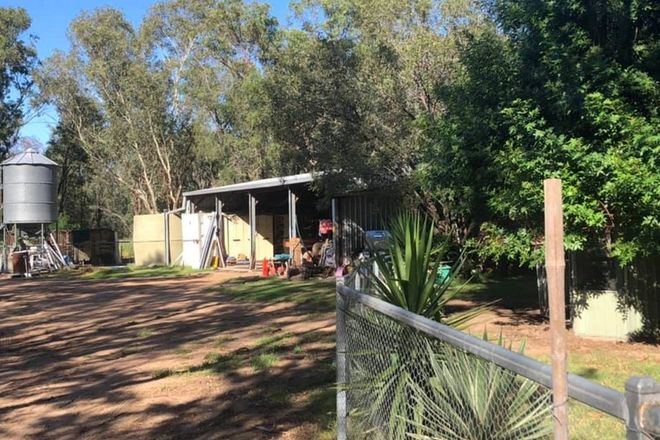 Picture of 2151 Tenomby Road, WONDALLI QLD 4390