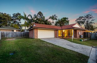 Picture of 6 Badminton  Court, Forest Lake QLD 4078