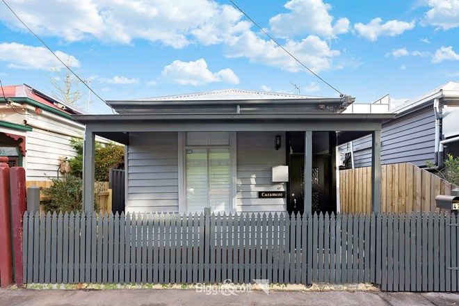 Picture of 47 Campbell Street, COLLINGWOOD VIC 3066