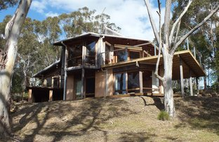 140 LOT STAFFORD DRIVE, Kalaru NSW 2550