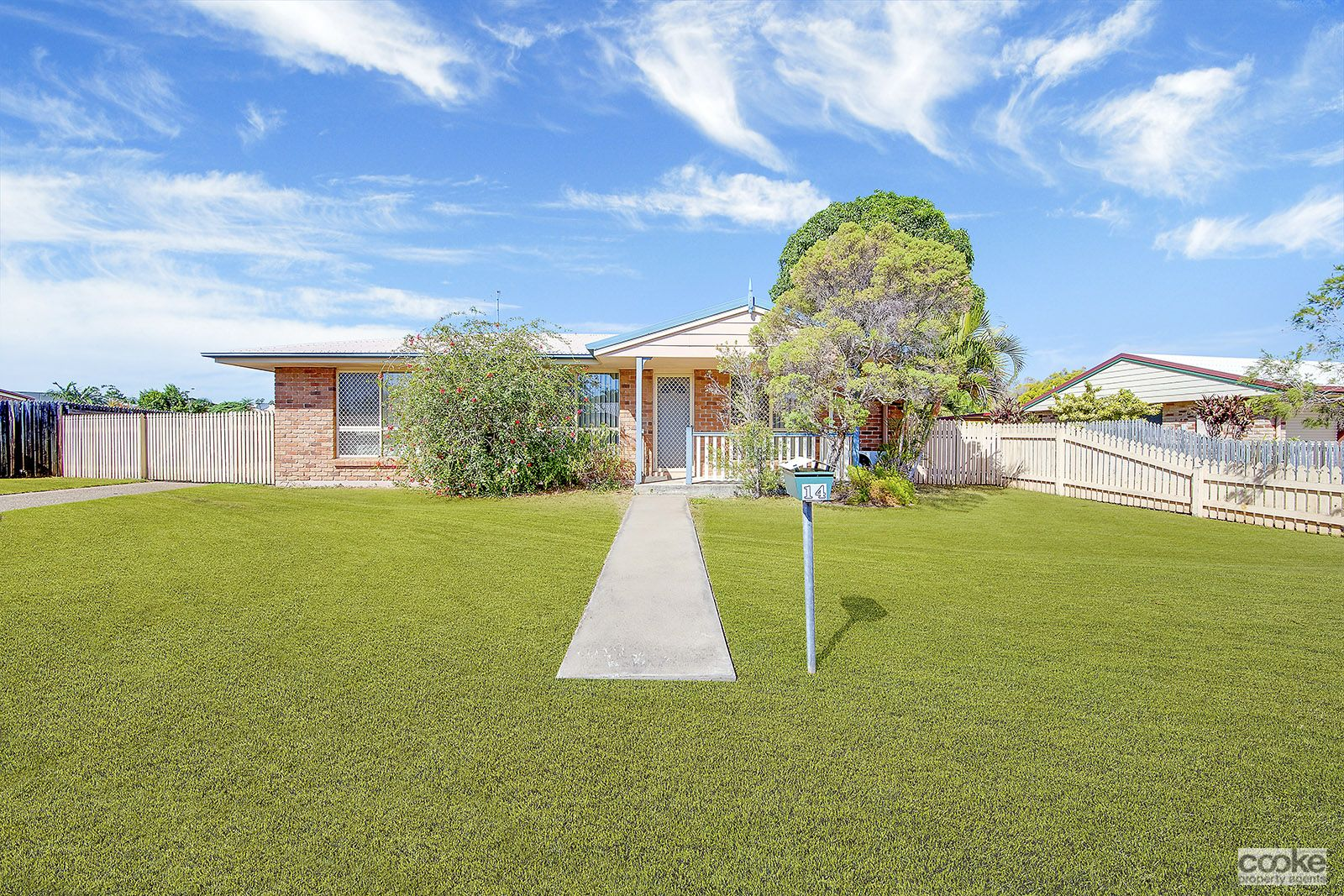 14 Col Crescent, Parkhurst QLD 4702, Image 0
