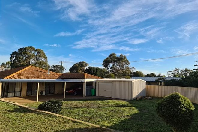Picture of 25 Whatman Way, WITHERS WA 6230