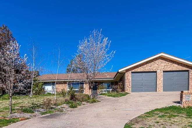 Picture of 16 Cangoura Street, WINDRADYNE NSW 2795