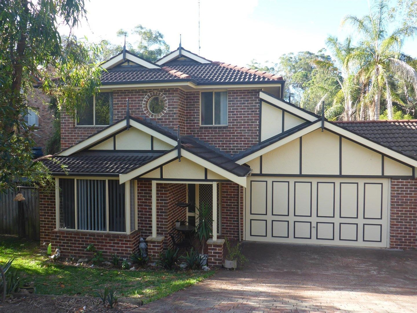 1/1 Woodchester  Close, Castle Hill NSW 2154, Image 0