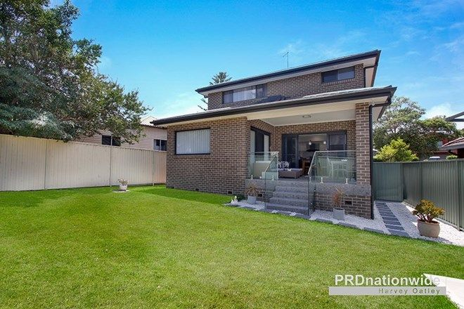 Picture of 127 Morts Road, MORTDALE NSW 2223