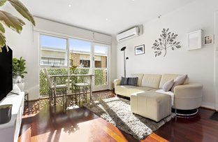Picture of 6/69 Tennyson Street, Elwood VIC 3184