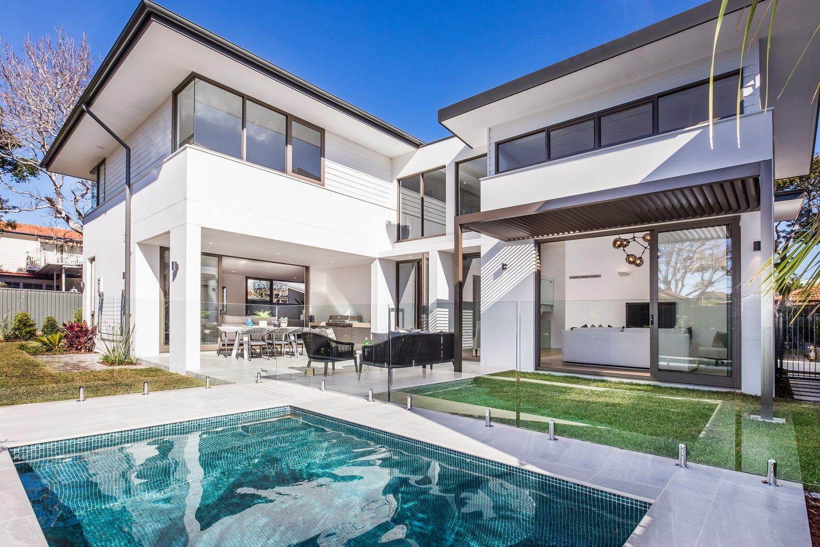 Beach House 3 - 40 Trevellyan St, Cronulla NSW 2230, Image 0