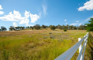 Picture of Lot 63 Centaur Rd, Hamilton Valley NSW 2641