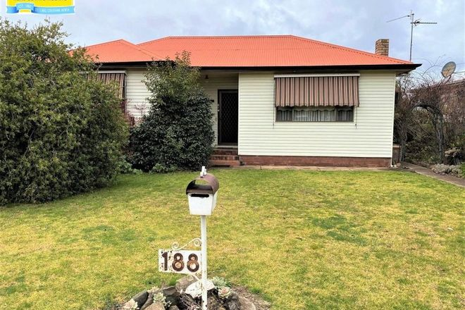 Picture of 188 Sutton Street, COOTAMUNDRA NSW 2590
