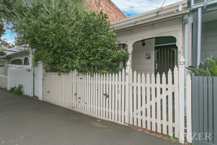 16 Lyell Street, South Melbourne VIC 3205, Image 0