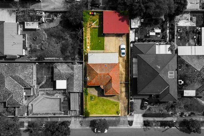 Picture of 2 Clucas Road, REGENTS PARK NSW 2143