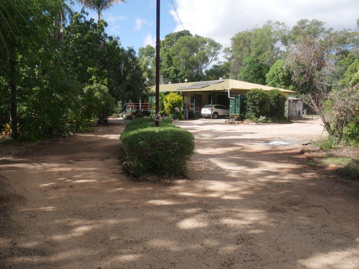 78 Boonenne Ellesmere Road, Kingaroy QLD 4610, Image 0