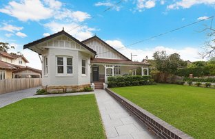 Picture of 35 Shirley Road, Roseville NSW 2069