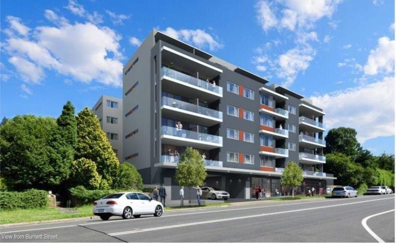 210-214 Burnett St, Mays Hill NSW 2145, Image 0