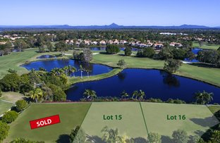 Picture of Lot 16 Oasis Dr, Noosa Heads QLD 4567