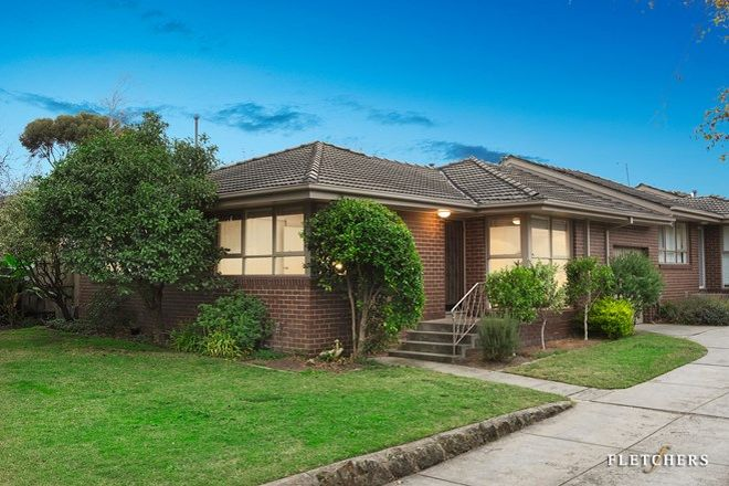 Picture of 1/90 Middlesex Road, SURREY HILLS VIC 3127