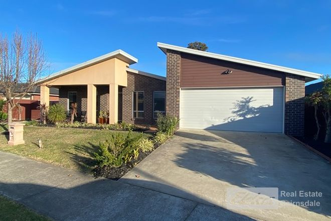 Picture of 65 Morton Drive, EASTWOOD VIC 3875