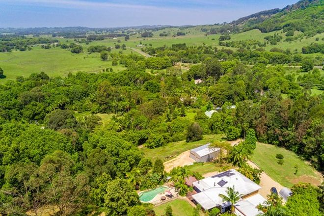 Picture of 36 Alidenes Rd, MULLUMBIMBY NSW 2482