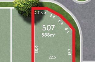Picture of Lot 507 Killara Blvd, Logan Reserve QLD 4133
