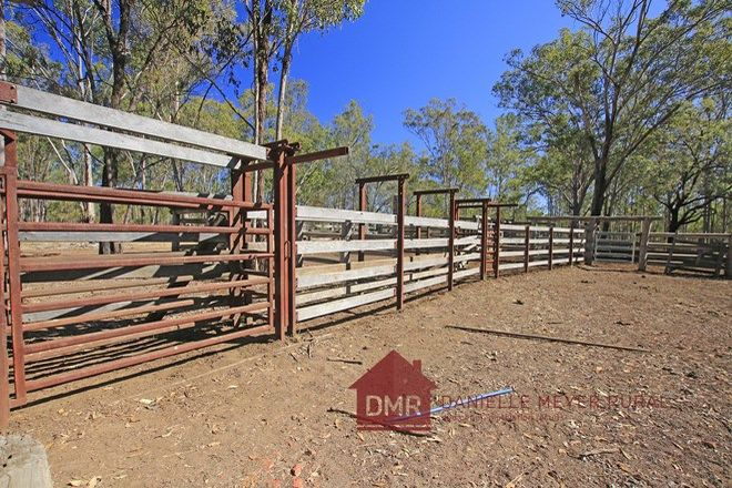 Picture of 0 Mundubbera Durong Road, BROVINIA QLD 4626