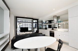 Picture of 805/12-14 Claremont Street, South Yarra VIC 3141