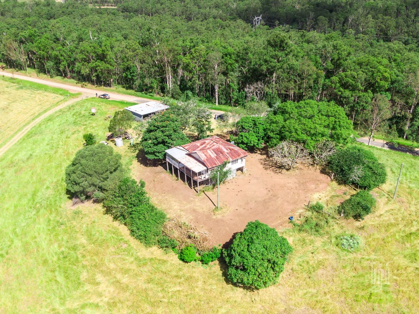 Former Lot 2 Barsby Road, Imbil QLD 4570, Image 2