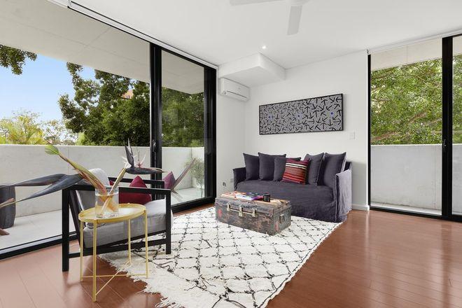 Picture of 4/32 Grosvenor Street, KENSINGTON NSW 2033