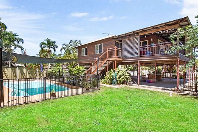 Picture of 35 Lagoon Crescent, SAUNDERS BEACH QLD 4818
