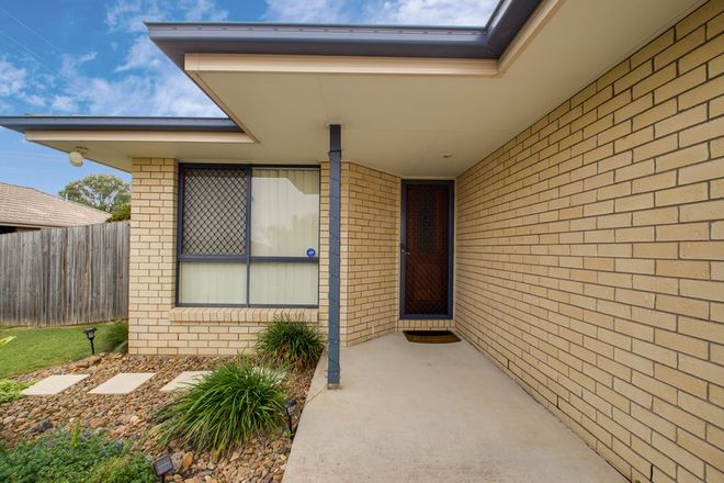 Picture of 6 Rule Drive, BUNDAMBA QLD 4304