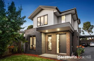 Picture of 1/4 Koala Court, Doncaster East VIC 3109