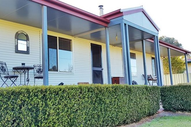 Picture of 7 Moore Street, HILLSTON NSW 2675