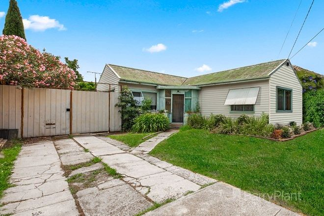 Picture of 60 Suspension Street, ARDEER VIC 3022
