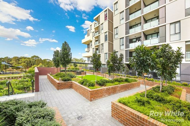 Picture of 225/1 Vermont Cres, RIVERWOOD NSW 2210