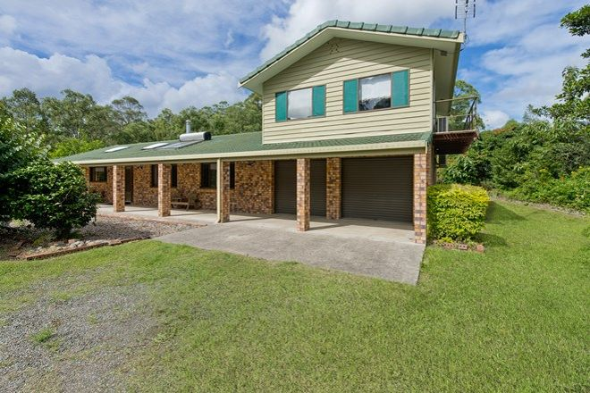 Picture of 439 Gowings Hill Road, DONDINGALONG NSW 2440