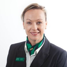 Belinda Hocking, Sales representative