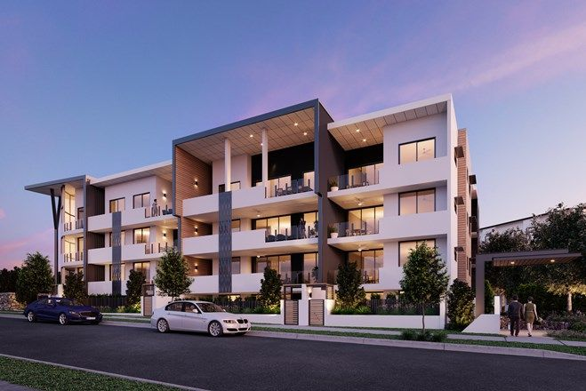 Picture of 5004/172 Venner Road, Yeronga