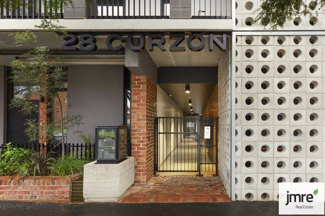 Picture of 309/28 Curzon Street, WEST MELBOURNE VIC 3003