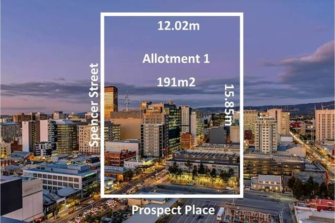 Picture of 5-9 Prospect Place, ADELAIDE SA 5000