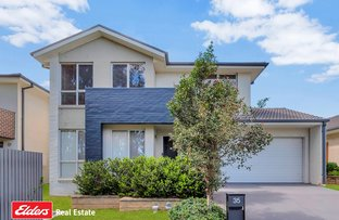 Picture of 35 Northampton Drive, Glenfield NSW 2167