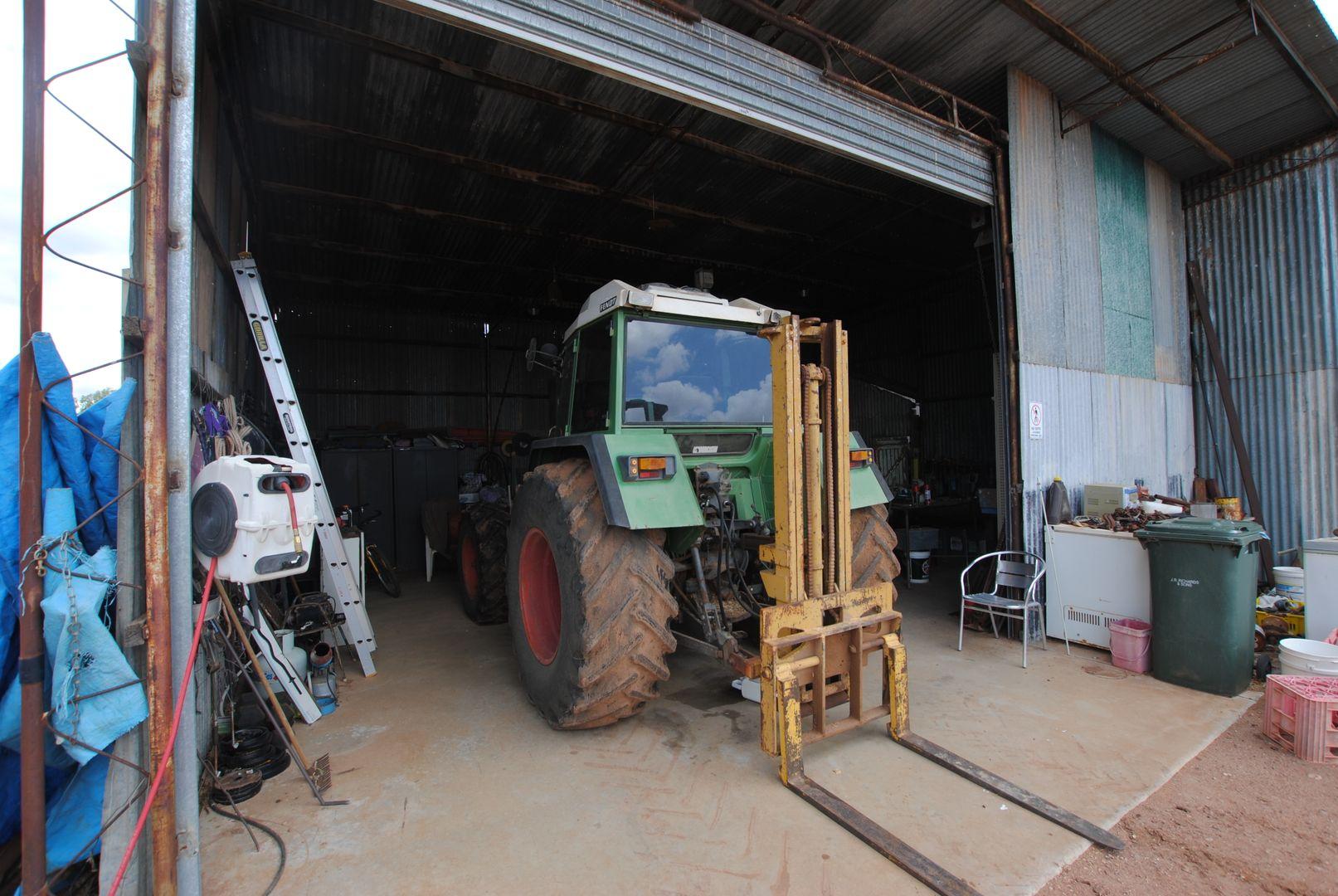 Farm 1078 Murrami Road, Murrami NSW 2705, Image 2