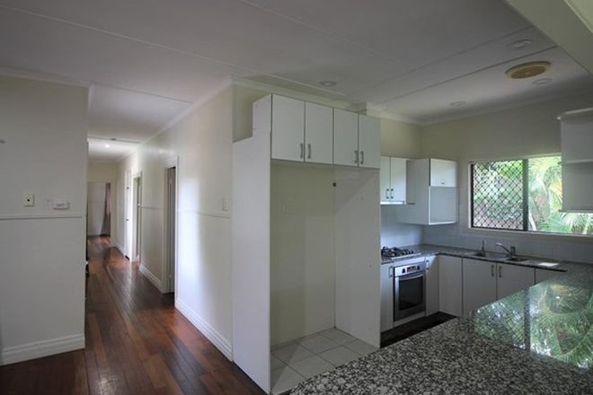 Picture of 272 Aumuller Street, WESTCOURT QLD 4870